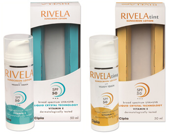 Rivela Sunscreen Review Fashion Whenever