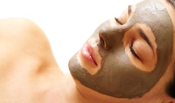 Facemask (face cleanup)