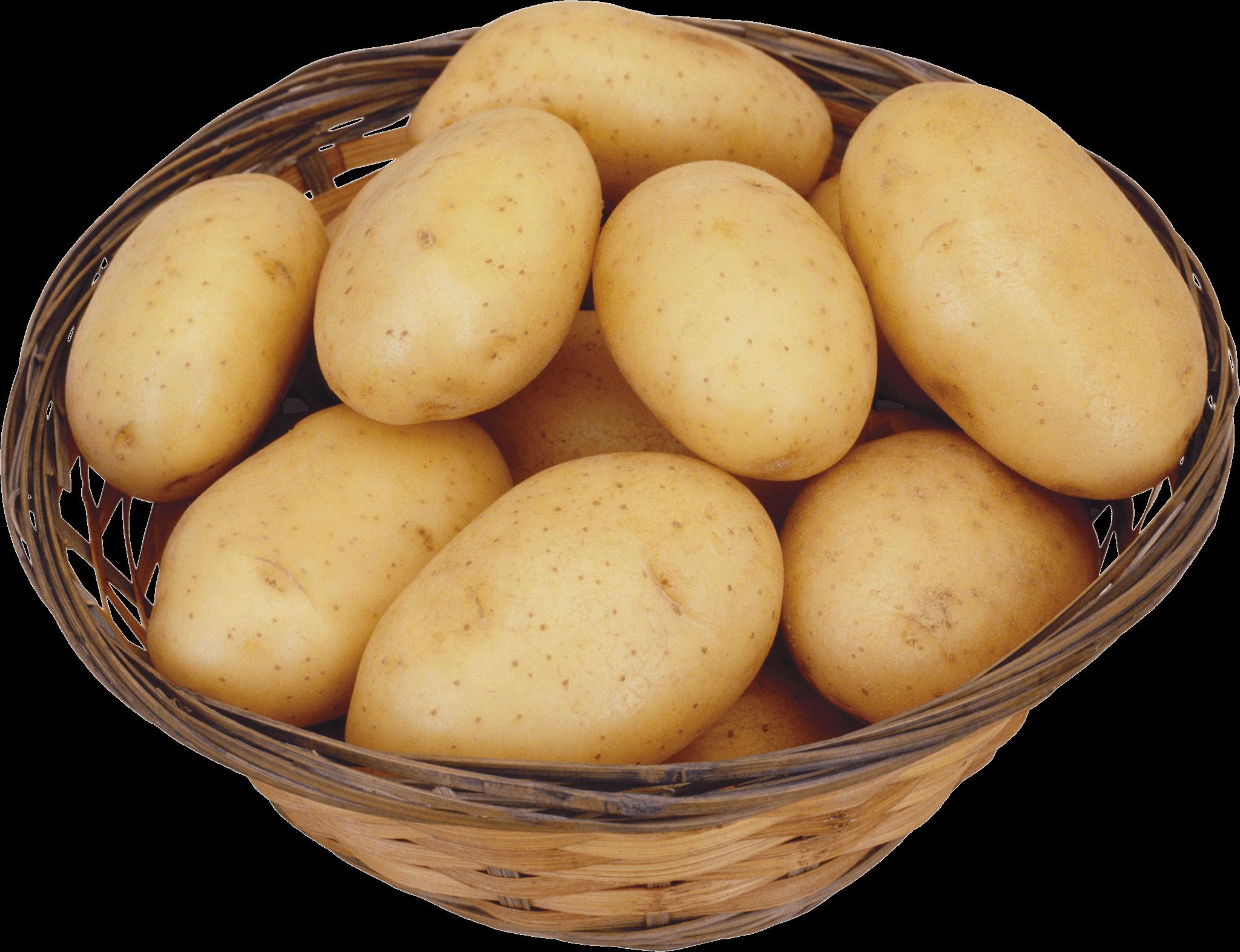 Potatoes to lighten dark armpits, elbows and knees
