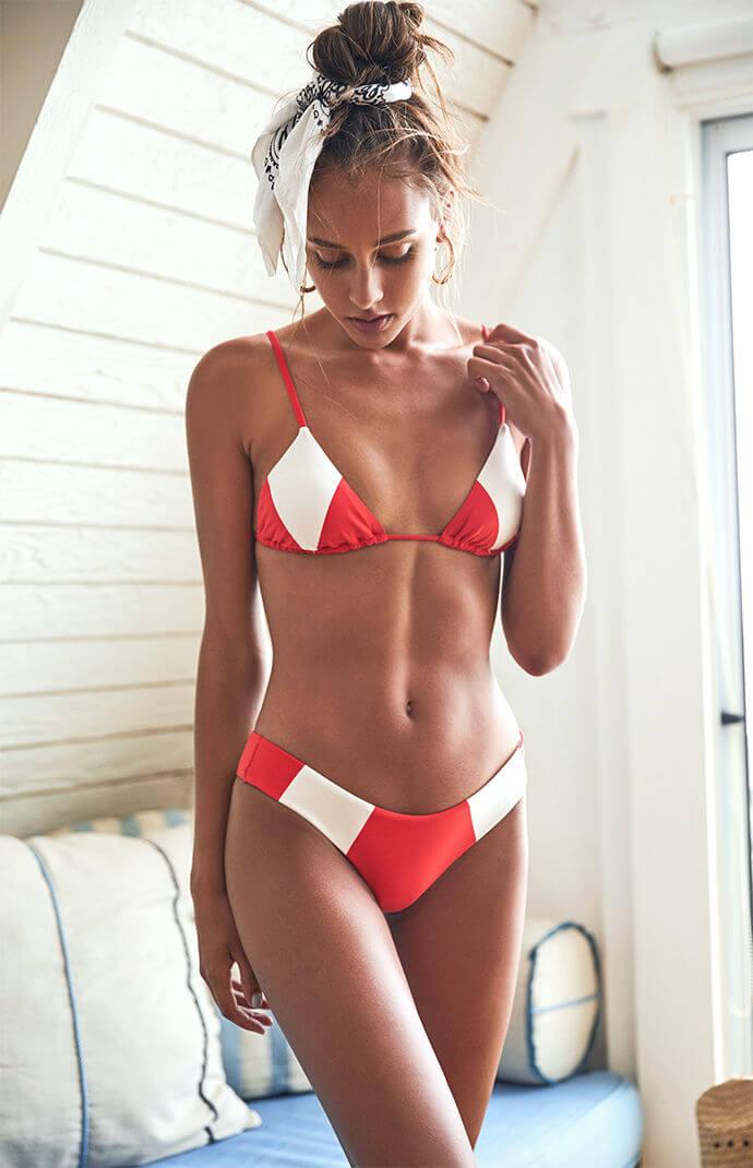 Triangle Bikini (latest bikini styles)